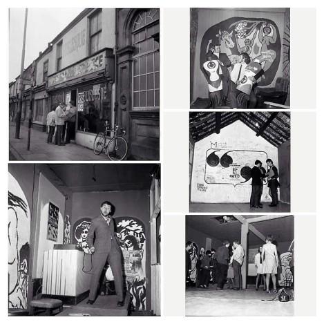 Burlesque Leicester