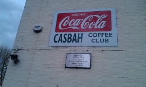Casbah Coffee Club