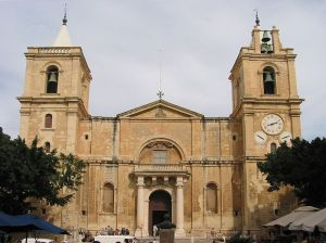 St. John's Co-Cathedral, Malta