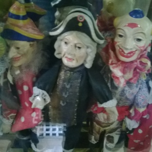 Weird objects in Whitby Museum!