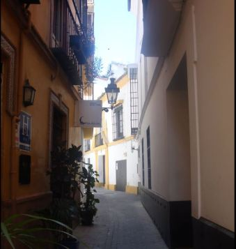 La Casa de la Luna, Seville