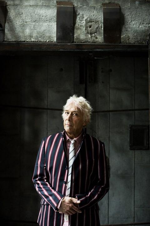 John Cale Reflects on 'Velvet Underground and Nico'