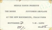 9-The-Doors-at-the-Roundhouse-7th-Sept-1968-TICKET-copyright-Joss-Mullinger-Archive-828x484